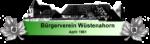 Hauptversammlung des Bürgervereins Wüstenahorn mit kritischen Tönen
